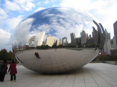 Chicago-Kugel