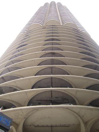 Chicago Marina Tower